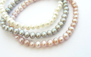 pearl bracelet for girls