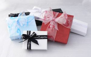 gift wrap service box choices