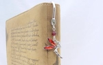 Crystal Fairy Bookmark Gift